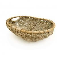 Rattan Regalkorb