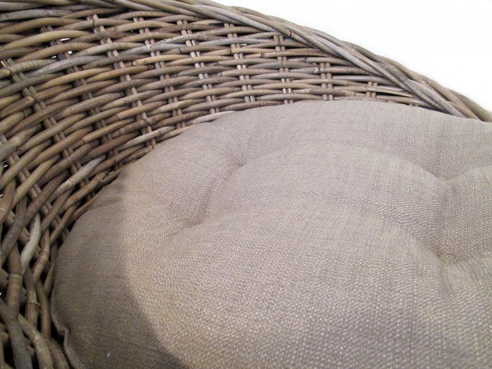 katzenkorb rattan rattan hocker rund einzigartig rattan barhocker gastronomie ideal fr. Black Bedroom Furniture Sets. Home Design Ideas